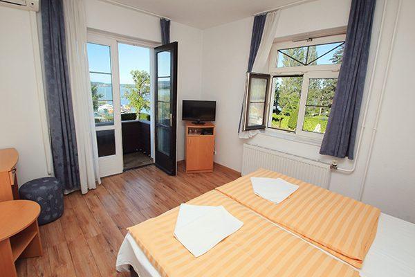 Aquilo Hotel Panoráma - kétszemélyes szoba